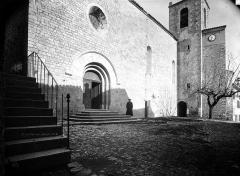 Eglise Saint-Michel l'Archange - Portail