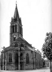 Eglise Saint-Germain - Ensemble est