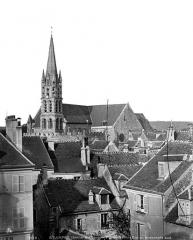 Eglise Notre-Dame - Ensemble