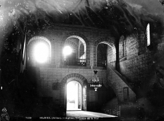 Eglise Notre-Dame - Intérieur
