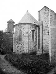 Eglise Notre-Dame - Petite chapelle