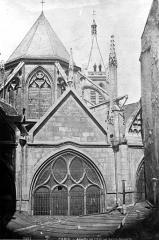 Eglise Saint-Séverin -