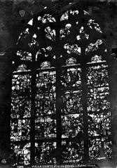 Eglise Saint-Pierre - Vitrail