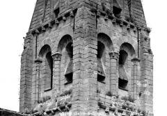 Eglise - Clocher