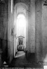 Eglise Saint-Blaise - Bas-côté