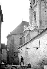 Eglise Notre-Dame - Abside