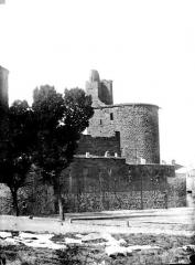 Cité de Carcassonne - Ensemble