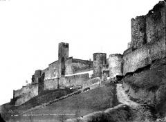 Cité de Carcassonne - Remparts