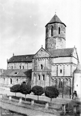Eglise Saint-Pierre-et-Paul - Ensemble sud