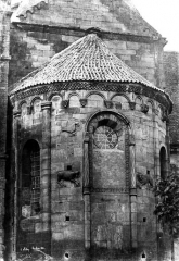 Eglise Saint-Pierre-et-Paul - Abside
