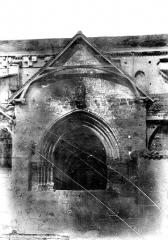 Eglise Saint-Pierre - Porche sud