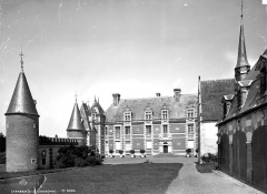 Château - Ensemble