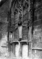 Eglise Saint-Pierre-ès-Liens - Porte nord