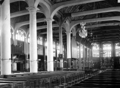 Eglise Sainte-Catherine - Nef