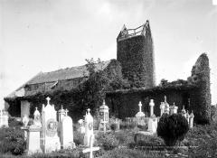 Abbaye Saint-Martin de Mondaye - Ensemble