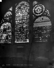 Eglise Saint-Pierre-ès-Liens - Vitrail