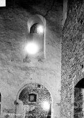 Eglise - Fenêtres