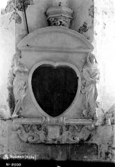 Eglise Saint-Martin£ - Monument commémoratif