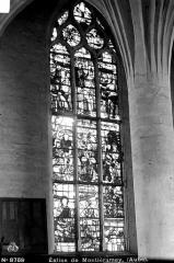 Eglise Notre-Dame-de-l'Assomption - Vitrail