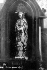 Eglise Saint-Léger -