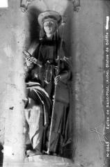 Eglise Saint-Phal -
