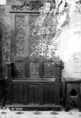 Eglise Sainte-Maure -