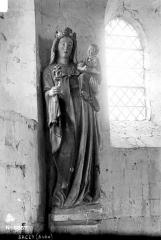 Eglise de Sacey -