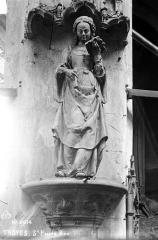 Eglise Saint-Pantaléon -