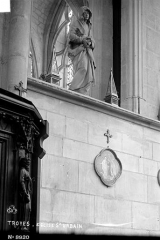 Eglise Saint-Urbain -