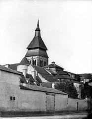 Eglise Sainte-Valérie - Ensemble