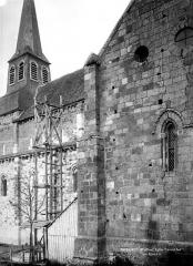 Eglise Saint-Genès (anciennement église prieurale Saint-Etienne) - Transept sud