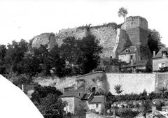 Château - Ensemble est