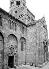 Eglise Notre-Dame-du-Port - Transept sud