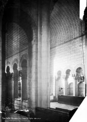 Eglise Saint-Blaise - Choeur