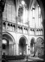 Eglise Saint-Pierre-et-Saint-Paul - Choeur