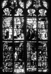Eglise Saint-Ouen - Vitrail