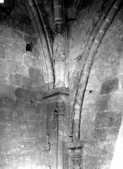 Eglise Saint-Aignan (ancienne collégiale) -