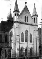 Eglise - Transept nord