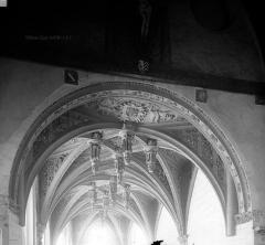 Eglise - Choeur