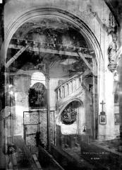 Eglise Saint-Nicolas -