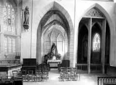 Eglise Saint-Pierre - Bas-côté sud