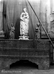 Eglise de l'Assomption de la Vierge -