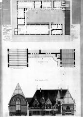 Hôtel-Dieu ou Hospices civils de Beaune -
