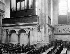 Eglise Saint-Nicolas - Saint-Sépulcre