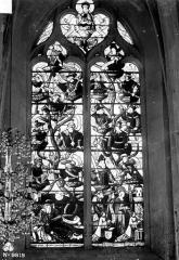 Eglise de l'Assomption - Vitrail