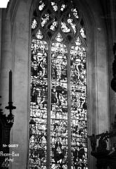 Eglise Saint-Pierre-ès-Liens de Riceys-Bas - Vitrail