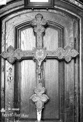 Eglise Saint-Jean Baptiste de Ricey-Haute-Rive -