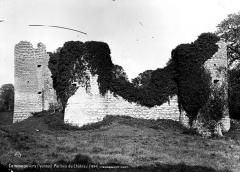 Château - Ruines