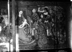 Cathédrale Saint-Etienne -