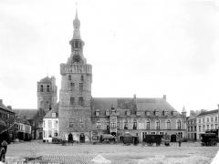 Hôtel de ville - Beffroi